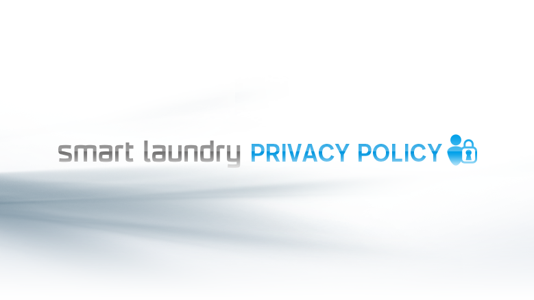 smart laundry PRIVACY POLICY