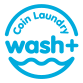 Coin Laundry wash+
