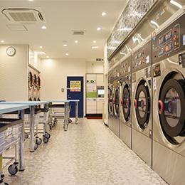 Wash-plus 稲毛海岸店